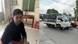 Tạm giữ hình sự tài xế xe tải ngủ gật đâm 5 học sinh thương vong