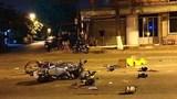 Tai nạn giao thông mới nhất hôm nay 19/1: Xe máy vượt đèn đỏ gây tai nạn, 5 người thương vong