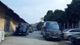 Công an Hà Nội nói gì về việc xe limousine vây kín ngõ 1, phố Phan Đình Giót