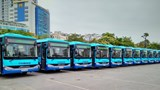 Transerco khai thác 4 tuyến buýt mới từ tháng 2/2021