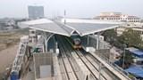 Dự án đường sắt Nhổn - Ga Hà Nội: Tiến thêm một bước dài