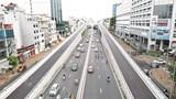 Ba dự án trọng điểm sắp về đích: Tạo diện mạo mới cho giao thông Thủ đô