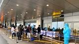 Phát hiện ca nhiễm Covid-19 mới ở Quảng Ninh, sân bay Vân Đồn tạm thời đóng cửa