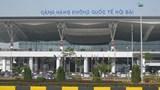 Hoạt động của sân bay Nội Bài không ảnh hưởng khi 3.200 nhân viên xét nghiệm Covid-19