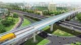 Bộ Giao thông ủng hộ triển khai tuyến đường sắt đô thị số 5 Văn Cao - Hòa Lạc
