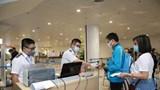 Thấy gì từ việc xét nghiệm cán bộ, nhân viên các cảng hàng không trên cả nước?