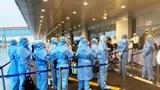 Đề nghị gia hạn thời gian tạm đóng cửa sân bay Vân Đồn