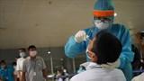 Tin đồn 20 trường hợp nhiễm Covid-19 mới tại sân bay Tân Sơn Nhất là không chính xác