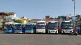 Vắng khách, một số hãng xe lớn tại Hải Phòng nghỉ chuyến