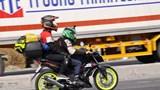 Những lưu ý khi lái xe máy về quê ăn Tết để đảm bảo an toàn