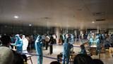 Thêm một trường hợp nhiễm Covid-19 liên quan ổ dịch sân bay Tân Sơn Nhất