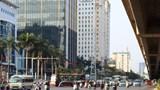 Giao thông tại đô thị lớn thông thoáng, thuận lợi trong dịp Tết