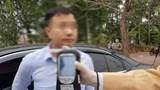 Hà Nội: Tài xế vi phạm nồng độ cồn vì nghĩ Tết CSGT không làm việc