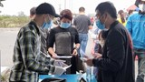 Quảng Ninh: Trốn chốt kiểm soát dịch nhóm thanh niên bị bắt giữ
