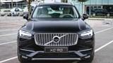 Giá xe ô tô Volvo tháng 2/2021: Thấp nhất 1,699 tỷ đồng