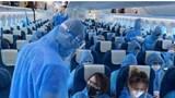 Nhân viên hàng không được đề xuất ưu tiên tiêm vaccine Covid-19