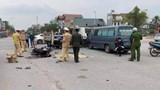 Tai nạn giao thông mới nhất ngày 18/2: Xe máy va chạm ô tô, nam thanh niên tử vong tại chỗ