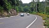 Điều chuyển quốc lộ 2B tỉnh Vĩnh Phúc thành đường địa phương