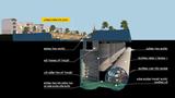 Đề xuất dự án hầm ngầm chống ngập và giảm ùn tắc dọc sông Tô Lịch của JVE Group