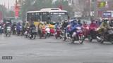 Tình hình giao thông của Thủ đô sau kỳ nghỉ lễ