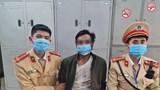 Bắc Giang: Tạm giam tài xế vi phạm, đập máy đo nồng độ cồn