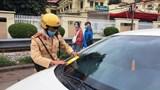 Hà Nội xử lý trên 430.000 vi phạm trật tự an toàn giao thông