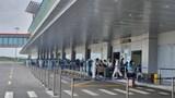 Cảng hàng không quốc tế Vân Đồn chuẩn bị các điều kiện tốt nhất để hoạt động trở lại