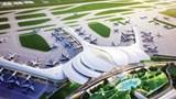 Thành lập đại diện Cảng vụ hàng không tại Cảng hàng không quốc tế Long Thành