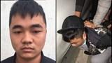 Bắt đối tượng cướp taxi trong đêm ở Mê Linh