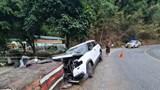Tai nạn ô tô trên đèo Bảo Lộc khiến 4 người thương vong