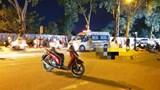 TP Hồ Chí Minh: 2 xe máy va chạm kinh hoàng, 1 người tử vong tại chỗ