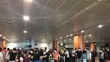 Hoàn tất 2 chuyến bay chở công dân Việt Nam từ Myanmar về nước