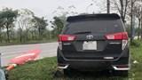 Danh tính và lời khai của tài xế gây tai nạn liên hoàn ở Mê Linh