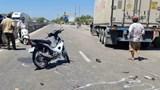 Tai nạn giao thông mới nhất hôm nay 4/3: 2 vợ chồng tử nạn khi đi cúng 49 ngày người thân