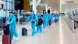 Hải Phòng xác định 41 người đi trên chuyến bay có bệnh nhân tái dương tính SARS-CoV-2