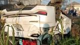 Vụ tai nạn đường sắt 3 người thương vong ở Quảng Ngãi: Nhân viên kéo gác chắn chậm