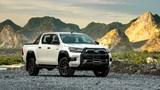 Toyota Việt Nam triệu hồi Hilux vì lỗi kỹ thuật