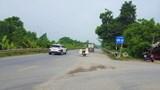 Nghiên cứu xây dựng tuyến đường phía Tây Nam huyện Quốc Oai