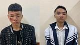 Tạm giữ 2 thanh niên ''thông chốt'' tông gãy tay chân cảnh sát giao thông