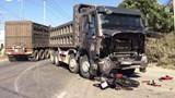 Tai nạn giao thông mới nhất hôm nay 13/3: Liên tiếp xảy ra 2 vụ tai nạn giao thông trên cùng tuyến đường