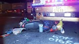 Tai nạn giao thông mới nhất hôm nay 14/3: Xe đầu kéo tông xe máy, 4 người trong cùng gia đình nhập viện