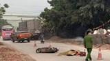 Bắc Giang: Truy tìm tài xế gây tai nạn chết người rồi bỏ chạy