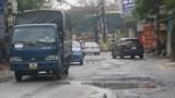 Dự án cải tạo tỉnh lộ 427 qua huyện Thanh Oai: Vẫn còn nhiều bất cập