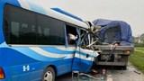 Chỉ đạo khẩn sau nhiều vụ tai nạn nghiêm trọng của xe khách