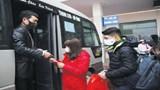 Xe khách liên tỉnh: Chậm đổi mới sẽ thất bại