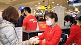 Vietjet Air tung hàng triệu voucher giảm giá