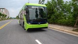 Đồng ý thí điểm sử dụng định mức, đơn giá của xe buýt CNG cho xe buýt điện tại Hà Nội