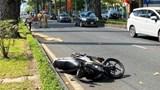 Tai nạn giao thông mới nhất hôm nay 22/3: Đi xe máy ngã vào làn ô tô, người nước ngoài thiệt mạng