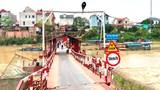 Huyện Sóc Sơn: Cây cầu mơ ước cho người dân xã Việt Long sắp thành hiện thực
