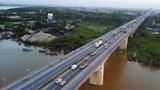 Đề xuất lập dự án giảm ùn tắc và tai nạn giao thông trên cầu Thanh Trì